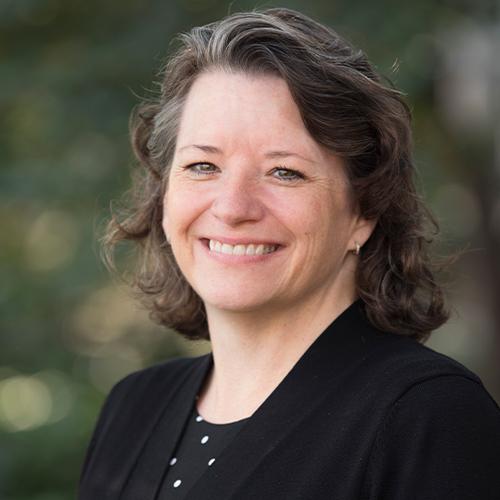 Susan Kapp Portrait