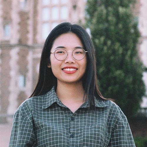 Yu Xin Zheng