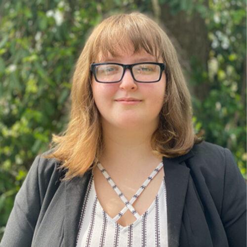 Lexie Jordon portrait