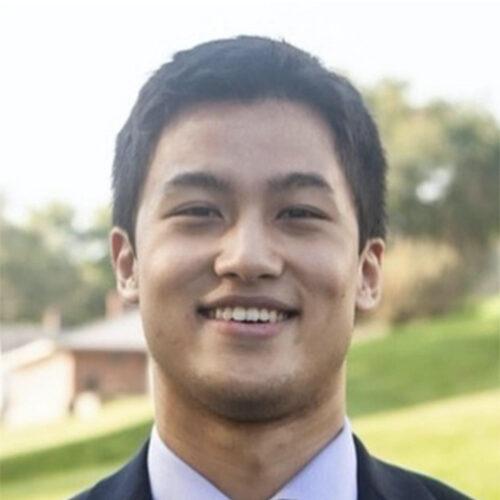 Rich Xie portrait