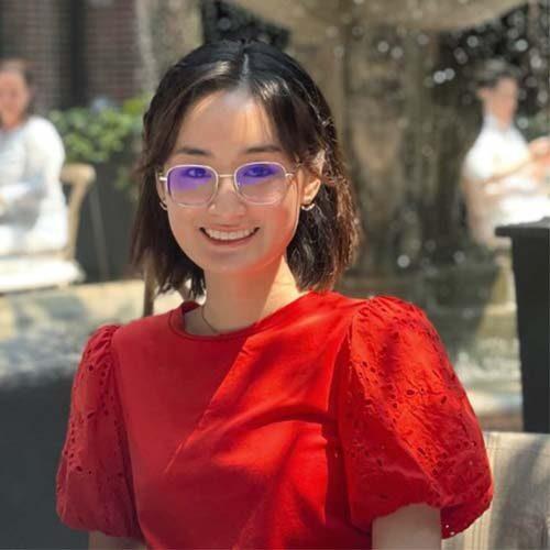 Helen Jiang portrait